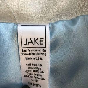 JAKE Jackets & Coats - One of a kind Bomber Jacket